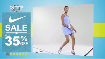 Tennis Express Nike Sale TV Spot, 'Huge Selection of Shoes and Apparel' - Thumbnail 3
