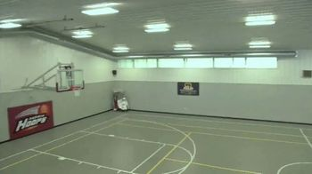 Morton Buildings TV Spot, 'Basketball' Featuring Rodney Miller and Jann Carl - Thumbnail 2
