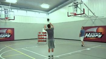 Morton Buildings TV Spot, 'Basketball' Featuring Rodney Miller and Jann Carl - Thumbnail 4