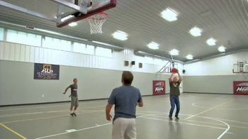 Morton Buildings TV Spot, 'Basketball' Featuring Rodney Miller and Jann Carl