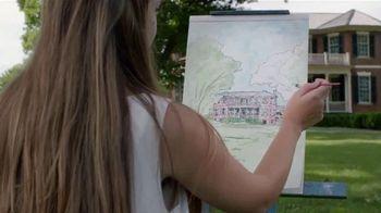 Liberty University TV Spot, 'Historic Grounds'