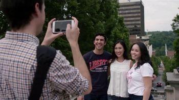 Liberty University TV Spot, 'Historic Grounds' - Thumbnail 8