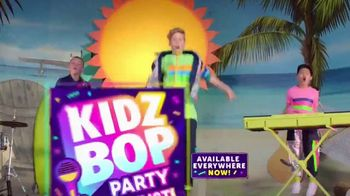 Kidz Bop Party Playlist TV Spot - Thumbnail 10