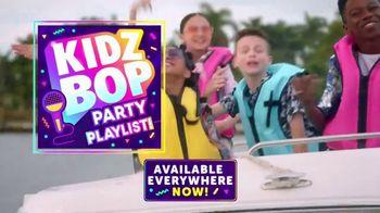 Kidz Bop Party Playlist TV Spot - Thumbnail 5