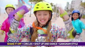 Kidz Bop Party Playlist TV Spot - Thumbnail 6