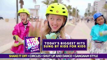 Kidz Bop Party Playlist TV Spot - Thumbnail 7