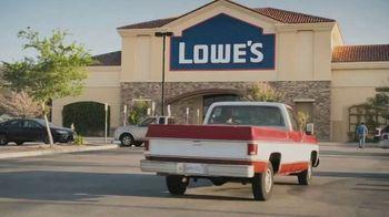 Lowe's TV Spot, 'Essentials: Samsung Laundry Pair' - Thumbnail 1