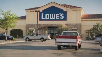 Lowe's TV Spot, 'Essentials: Samsung Laundry Pair' - Thumbnail 2