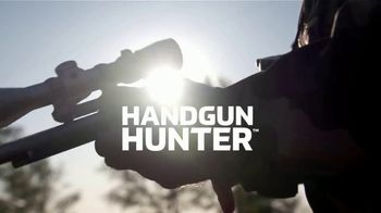 Hornady Handgun HunterTV Spot, 'Rough and Rugged' - Thumbnail 2