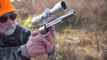 Hornady Handgun HunterTV Spot, 'Rough and Rugged' - Thumbnail 4