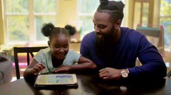 ABCmouse.com TV Spot, 'Nayanna: Safety & Education' - Thumbnail 9