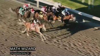 Claiborne Farm TV Spot, 'Algorithms' Foals' - Thumbnail 6