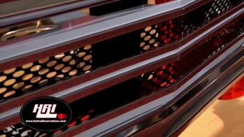 Hot Rod Innovations C10 Hideaway Headlight and Grille Kit TV Spot, 'Get More' - Thumbnail 2