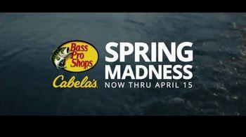 Bass Pro Shops Spring Madness TV Spot, 'No Feeling Like It' - Thumbnail 9