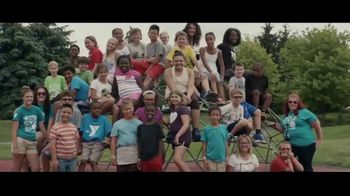YMCA TV Spot, \'Stay With Us!\'