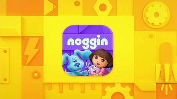 Noggin TV Spot, 'Learning Time: 60-Day Trial'