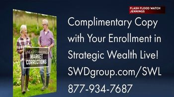 Strategic Wealth Designers TV Spot, 'Everyday Life' - Thumbnail 10