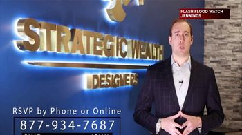 Strategic Wealth Designers TV Spot, 'Everyday Life' - Thumbnail 4