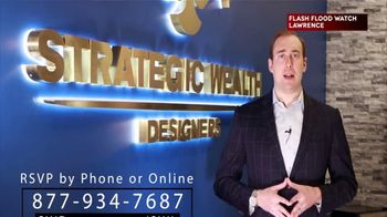 Strategic Wealth Designers TV Spot, 'Everyday Life' - Thumbnail 5