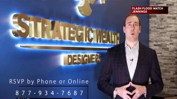Strategic Wealth Designers TV Spot, 'Everyday Life' - Thumbnail 7