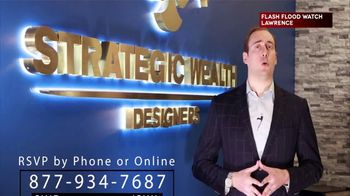 Strategic Wealth Designers TV Spot, 'Everyday Life' - Thumbnail 8