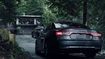 Lincoln Pickup & Delivery TV Spot, 'Home' [T1] - Thumbnail 4