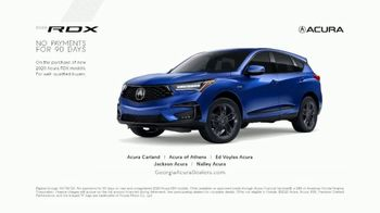 2020 Acura RDX TV Spot, 'Designed for Where You Drive: Safety' [T2] - Thumbnail 9