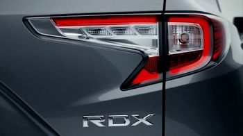 2020 Acura RDX TV Spot, 'Designed for Where You Drive: Safety' [T2] - Thumbnail 2