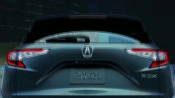 2020 Acura RDX TV Spot, 'Designed for Where You Drive: Safety' [T2] - Thumbnail 4