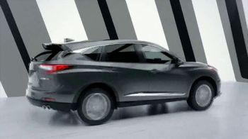 2020 Acura RDX TV Spot, 'Designed for Where You Drive: Safety' [T2] - Thumbnail 6