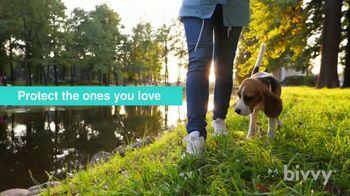 Bivvy TV Spot, 'A New Breed of Pet Insurance'