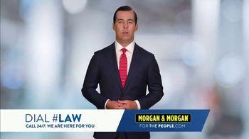 Morgan & Morgan Law Firm TV Spot, 'Don't Wait' - Thumbnail 1