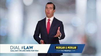 Morgan & Morgan Law Firm TV Spot, 'Don't Wait' - Thumbnail 2