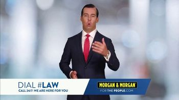 Morgan & Morgan Law Firm TV Spot, 'Don't Wait' - Thumbnail 3