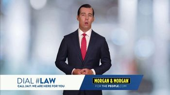 Morgan & Morgan Law Firm TV Spot, 'Don't Wait' - Thumbnail 4