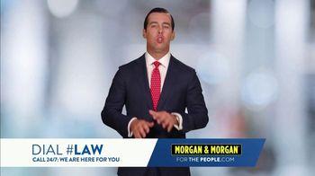 Morgan & Morgan Law Firm TV Spot, 'Don't Wait' - Thumbnail 5