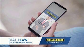 Morgan & Morgan Law Firm TV Spot, 'Don't Wait' - Thumbnail 7