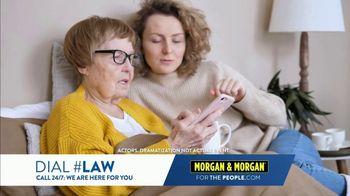Morgan & Morgan Law Firm TV Spot, 'Don't Wait' - Thumbnail 8