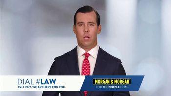 Morgan & Morgan Law Firm TV Spot, 'Don't Wait' - Thumbnail 9