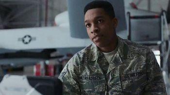 U.S. Department of Defense TV Spot, 'Bigger Than Myself' - 1163 commercial airings