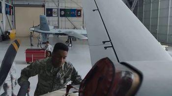 U.S. Department of Defense TV Spot, 'Bigger Than Myself' - Thumbnail 2