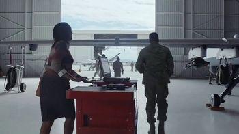 U.S. Department of Defense TV Spot, 'Bigger Than Myself' - Thumbnail 4