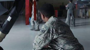 U.S. Department of Defense TV Spot, 'Bigger Than Myself' - Thumbnail 5