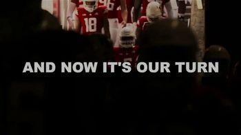 Rutgers University TV Spot, 'Thank You to All' - Thumbnail 3