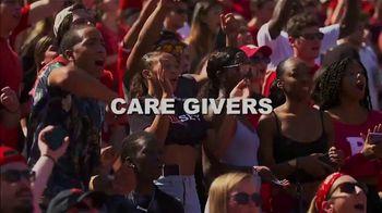 Rutgers University TV Spot, 'Thank You to All' - Thumbnail 5