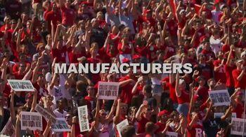 Rutgers University TV Spot, 'Thank You to All' - Thumbnail 6