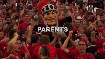 Rutgers University TV Spot, 'Thank You to All' - Thumbnail 7
