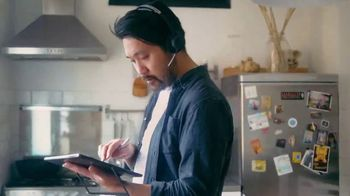 AT&T Business TV Spot, 'COVID-19: Anything But Business as Usual' - Thumbnail 3