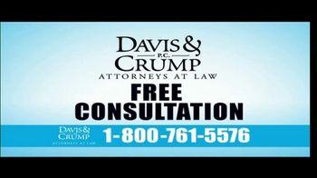 Davis & Crump, P.C. TV Spot, 'BELVIQ: Cancer' - Thumbnail 8