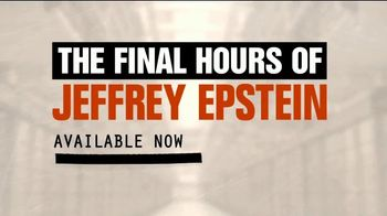 FOX Nation TV Spot, 'The Final Hours of Jeffrey Epstein: First Month 99 Cents' - Thumbnail 8